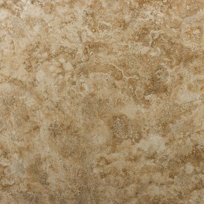 Celta 20 x 20 Ceramic Field Tile in Brown (Set of 3)