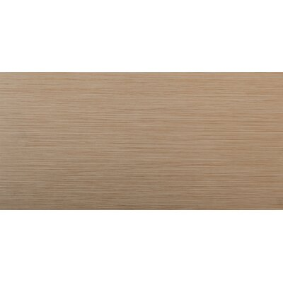 Focus Khaki 12 x 24 Porcelain Wood Look/Field Tile in Beige