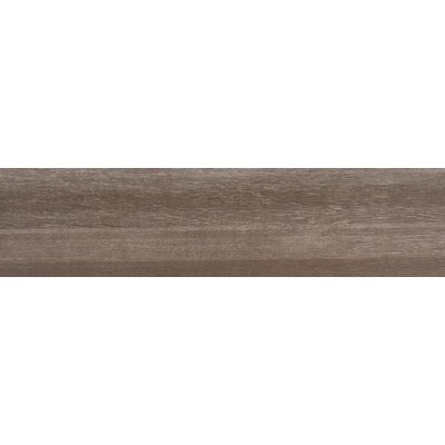Turin 6 x 24 Wood Wood Look/Field Tile in Taupe