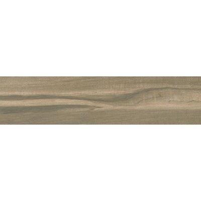 Carolina Timber Saddle 6 x 36 Ceramic Wood Look Tile in Beige