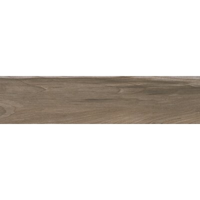 Carolina 6 x 24 Ceramic Wood Look/Field Tile in Beige