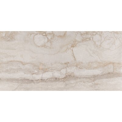 Bernini Camo 12 x 24 Porcelain Field Tile in Beige
