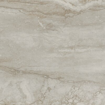 Bernini Camo 18 x 18 Porcelain Field Tile in Gray