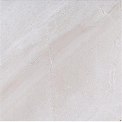 Adella 18 x 18 Porcelain Field Tile in Gray