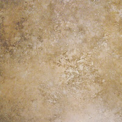 Venice 20 x 20 Porcelain Field Tile in Glazed Storm