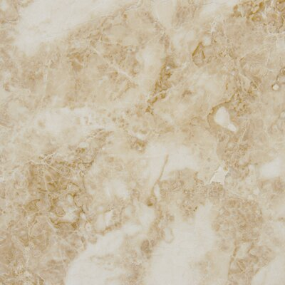 Marble Honed Tile in Crema Cappuccino