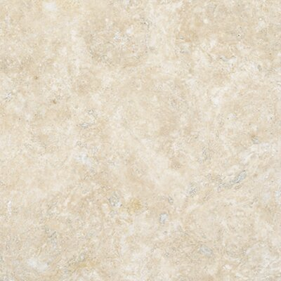 Durango 3 x 6 Travertine Subway Tile in Tumbled  Cream