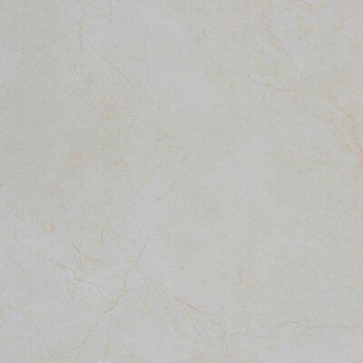 Pietra Crema 18 x 18 Porcelain Feald Tile in Beige
