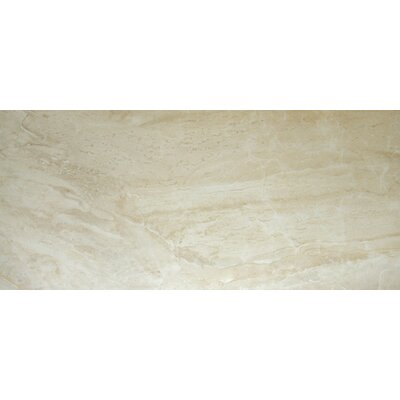 Pietra Onyx 12 x 24 Porcelain Field Tile in High Gloss