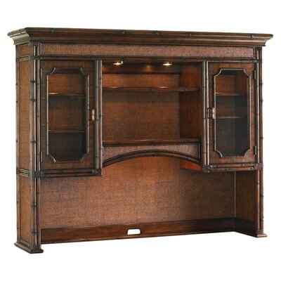 Bal Harbor 53.5 H x 67.5 W Desk Hutch