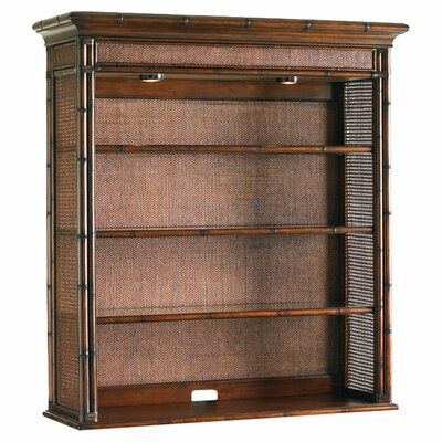 Bal Harbor 53.5 H x 49.75 W Desk Hutch