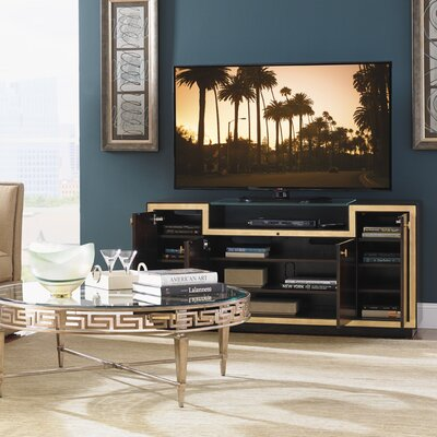 Bel Aire Palisades TV Stand