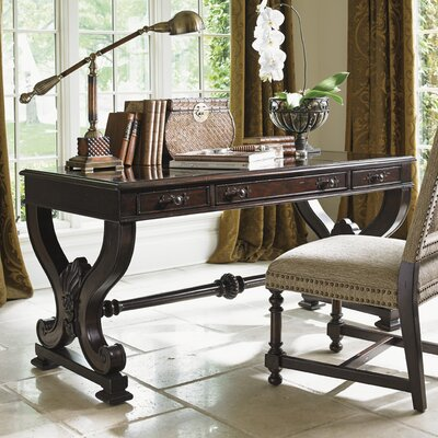 Prestonwood Callington Writing Desk Product Photo 81