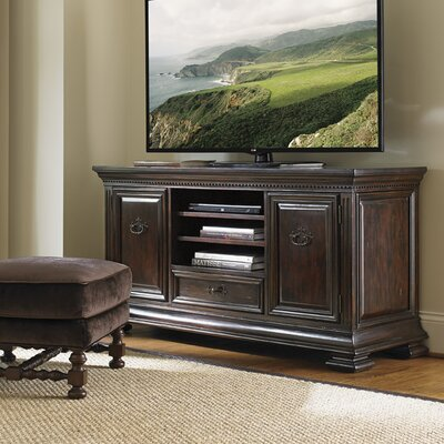 Prestonwood Ashbourne 61 TV Stand
