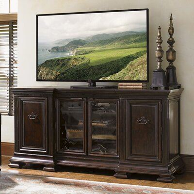 Prestonwood Yorkshire 75 TV Stand
