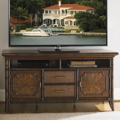 Bal Harbor Crystal Bay 60 TV Stand