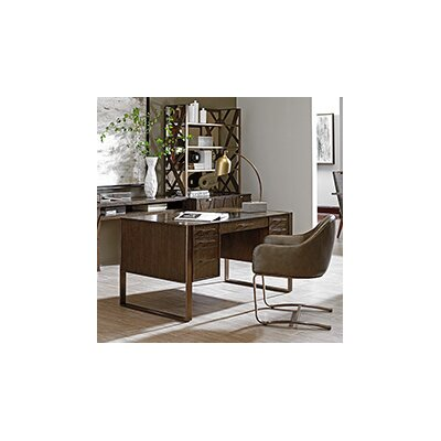 Cross Effect Executive Desk Chair Set Product Photo 96