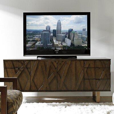 Cross Effect 74 TV Stand
