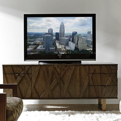 Cross Effect 74 TV Stand