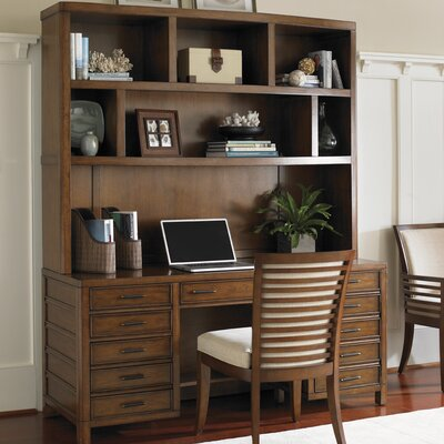 Key Executive Desk Longboat Product Picture 386