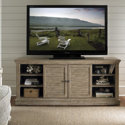 Barton Creek 64 TV Stand