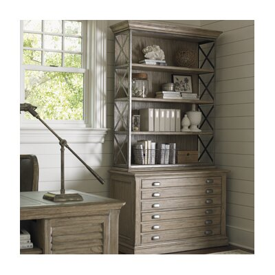 Barton Creek Standard Bookcase Product Image 1292