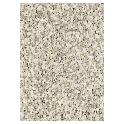 Caddigan Hand-Woven Neutral Beige Area Rug Rug Size: Rectangle 36 x 56