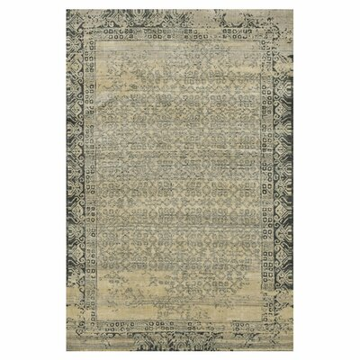 Reynard Rug Size: Rectangle 92 x 122
