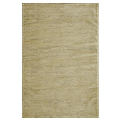 Keever Tan Area Rug Rug Size: Rectangle 33 x 53