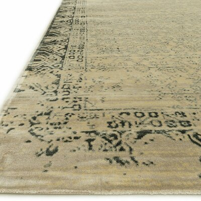 Reynard Rug Size: Rectangle 76 x 105