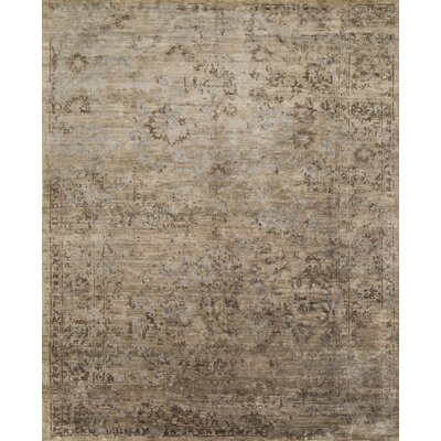 Mirage Hand-Knotted Dune Area Rug