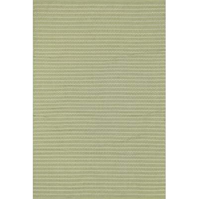 Kirchoff Sage Indoor/Outdoor Area Rug Rug Size: Rectangle 93 x 13
