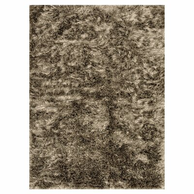 Kastner Hand-Woven Taupe Area Rug Rug Size: Rectangle 5 x 76