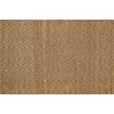 Istanbul Brown Area Rug Rug Size: 79 x 99