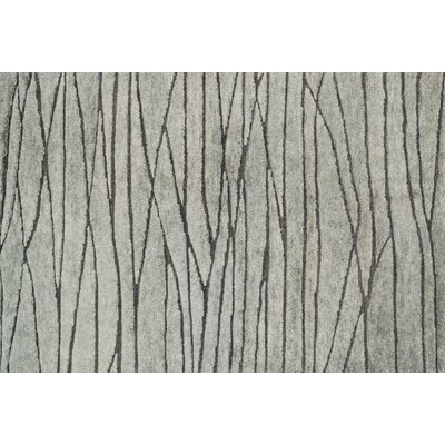 Tanzania Mist Area Rug Rug Size: Rectangle 56 x 86