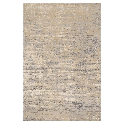Wilde Stone Area Rug Rug Size: Rectangle 3'6