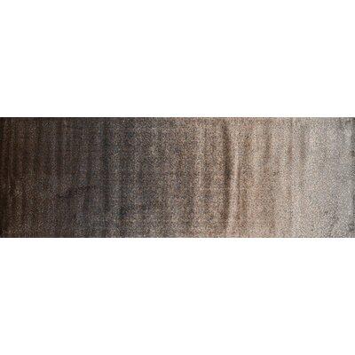 Elton Granite Area Rug Rug Size: Runner 26 x 77