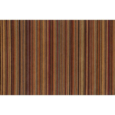 Rhodes Spice Area Rug Rug Size: 76 x 96