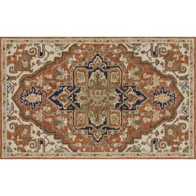 Tristan Rug Size: Rectangle 36 x 56
