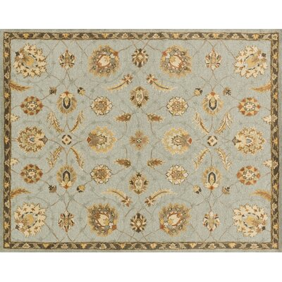 Kegler Fob/Brown Area Rug Rug Size: Rectangle 36 x 56