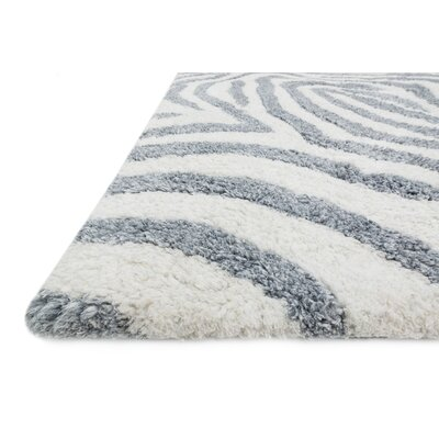 Show Your Stripes Rug Rug Size: Rectangle 5 x 76