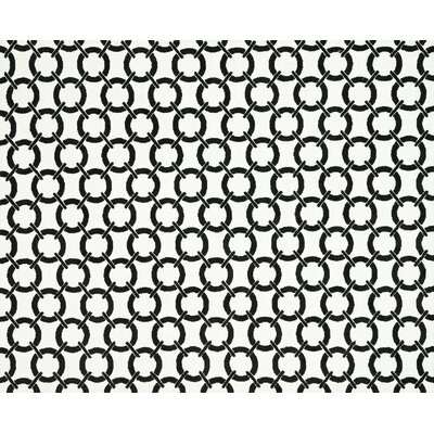 Dane Ivory/Onyx Area Rug Rug Size: Rectangle 93 x 13