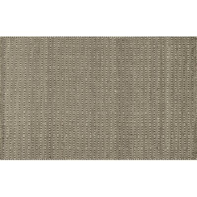Harper Hand-Woven Brown Area Rug Rug Size: Rectangle 93 x 13