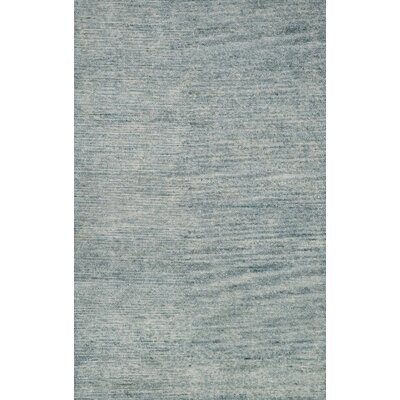 Kelch Blue Area Rug Rug Size: Rectangle 56 x 86