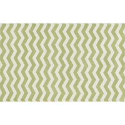 McTee Green Area Rug Rug Size: Rectangle 3 x 5