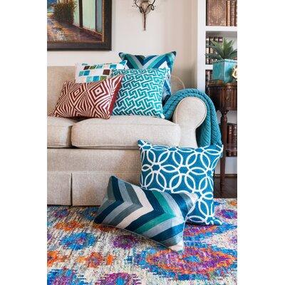 Cotton Throw Pillow PSETP0063BBMLPIL1