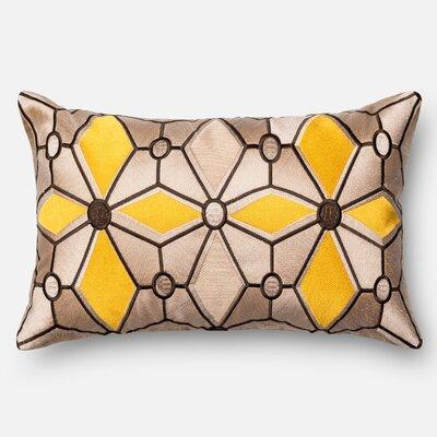 Cotton Lumbar Pillow