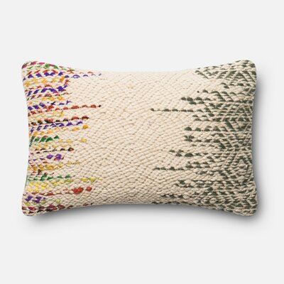 Lepine Throw Pillow Fill Material: Polyfill
