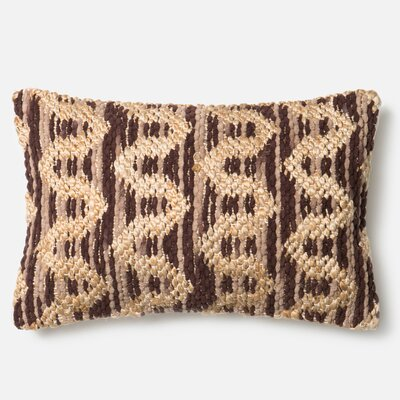 Garden City Lumbar Pillow