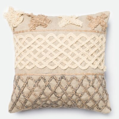Hayrabolu Throw Pillow